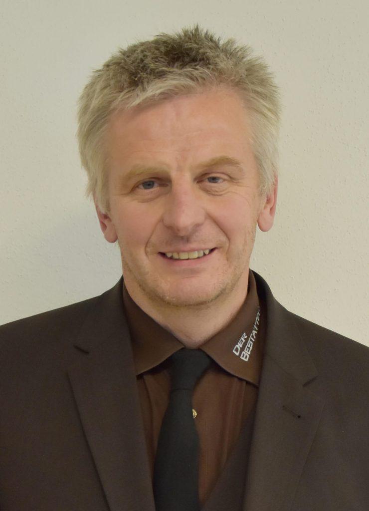 Michael Schmalzl Aussendienstmitarbeiter