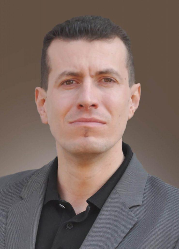 Johannes Schrottenbaum Geschäftsführer, Kundenbetreuung, Beerdigungen, Trauerreden